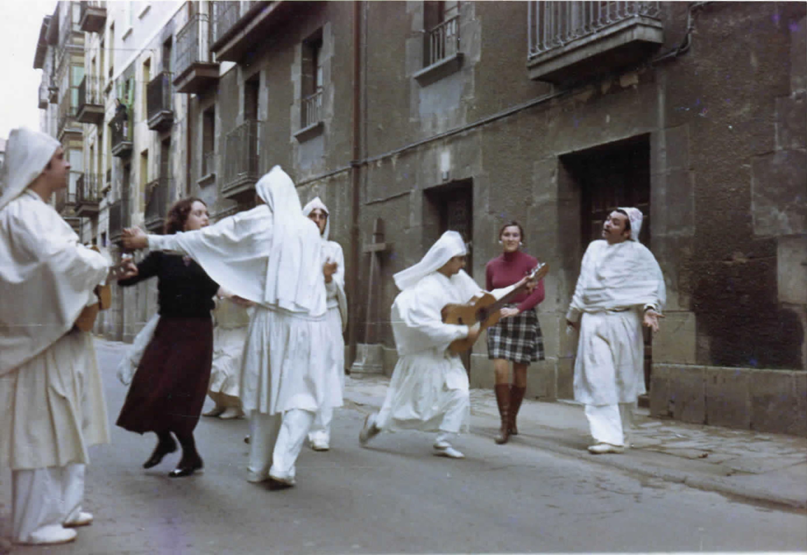 Mundakako Atorrak 1992